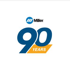 Miller 90 Años